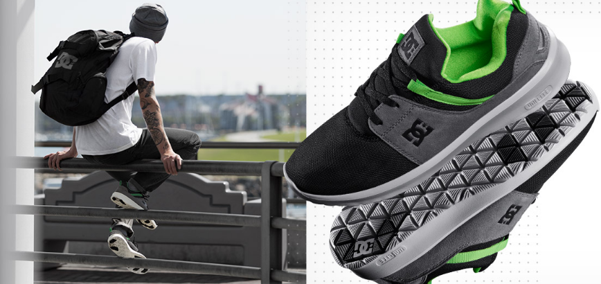 Акции DC Shoes в Гремячинске